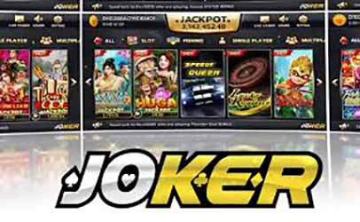 Joker123 slot net